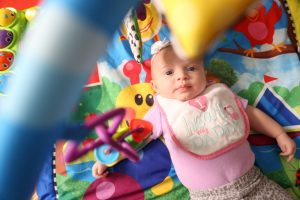 Infant Care Program Lithia Florida