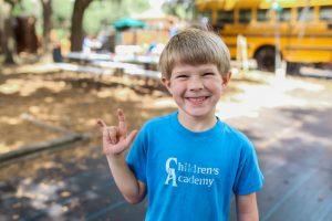 Preschool Program Lithia Florida