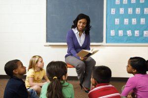 Twos Child Care Reading Program