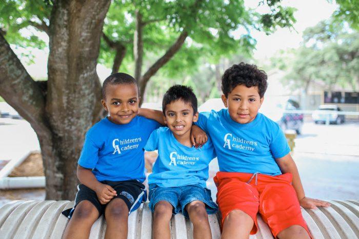 Plant City Child Care Center