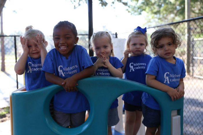 Valrico Florida Child Care Center