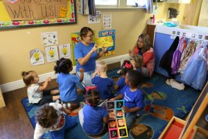 Valrico Florida Language Immersion Program